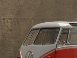 Volkswagen typ2(T1) SambaBus '62
