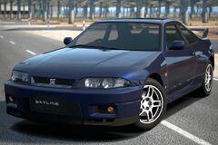 Nissan SKYLINE GT-R (R33) '95