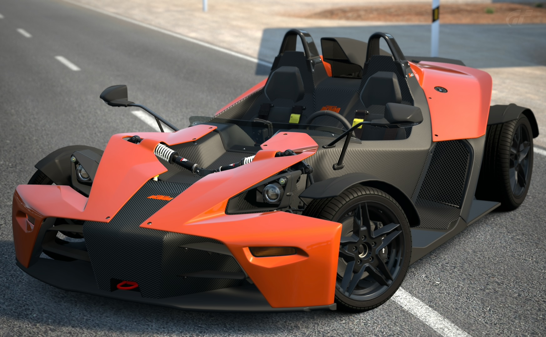 Ktm X Bow >> Ktm X Bow Street 12 Gran Turismo Wiki Fandom Powered By Wikia