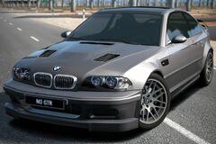 BMW M3 GTR '03 (GT6)