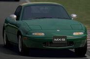 Mazda MX-5 V-Special Type II (NA, J) '93