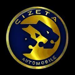 Cizeta Logo