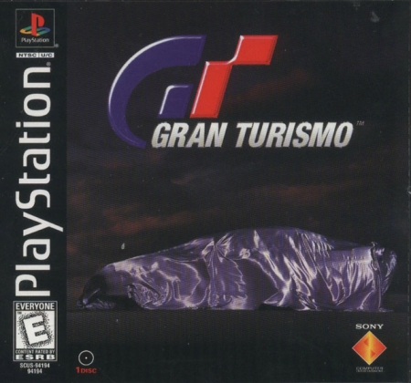 Gran Turismo Gran Turismo Wiki Fandom Powered By Wikia