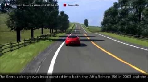 Alfa Romeo Brea Sky Window 3