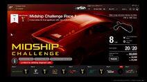 Gran Turismo®SPORT MR Challenge