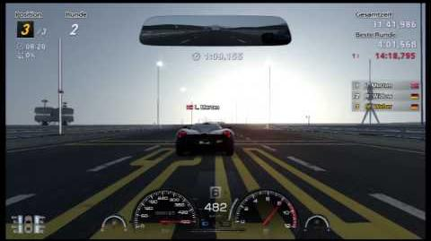 Gran Turismo 6 - Nissan Skyline GT-R (R34) '00 489 Km h!!!