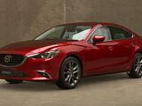 Mazda Atenza Sedan XD L Package '15