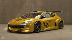 Renault Sport Mégane Trophy '11