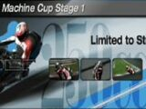 Street Machine Cup Stage 1