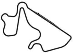 Autopolis International Racing Course
