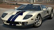 Ford GT '05 (GT6)