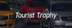 Tourist Trophy (GT4)