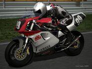 Yamaha TZR250 SPR RM