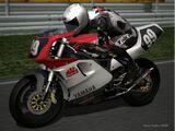 Yamaha TZR250SPR RacingModify '95