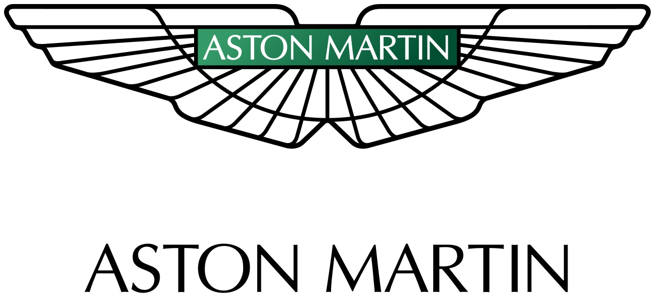 Image Aston Martin Logojpg Gran Turismo Wiki FANDOM Powered - Aston martin logo