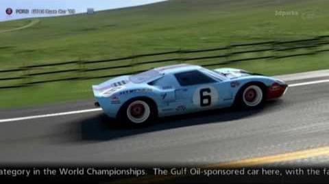 Ford GT40 Race Car u002769 & Ford GT40 Race Car u002769 | Gran Turismo Wiki | FANDOM powered by Wikia markmcfarlin.com