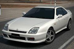 Honda PRELUDE Type S '96