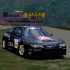 Citroen Xsara Rally Car Gran Turismo Wiki Fandom Powered By Wikia