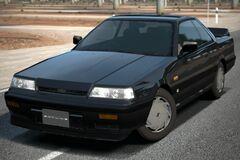 Nissan SKYLINE GTS-R (R31) '87