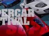 Supercar Festival (GT5)