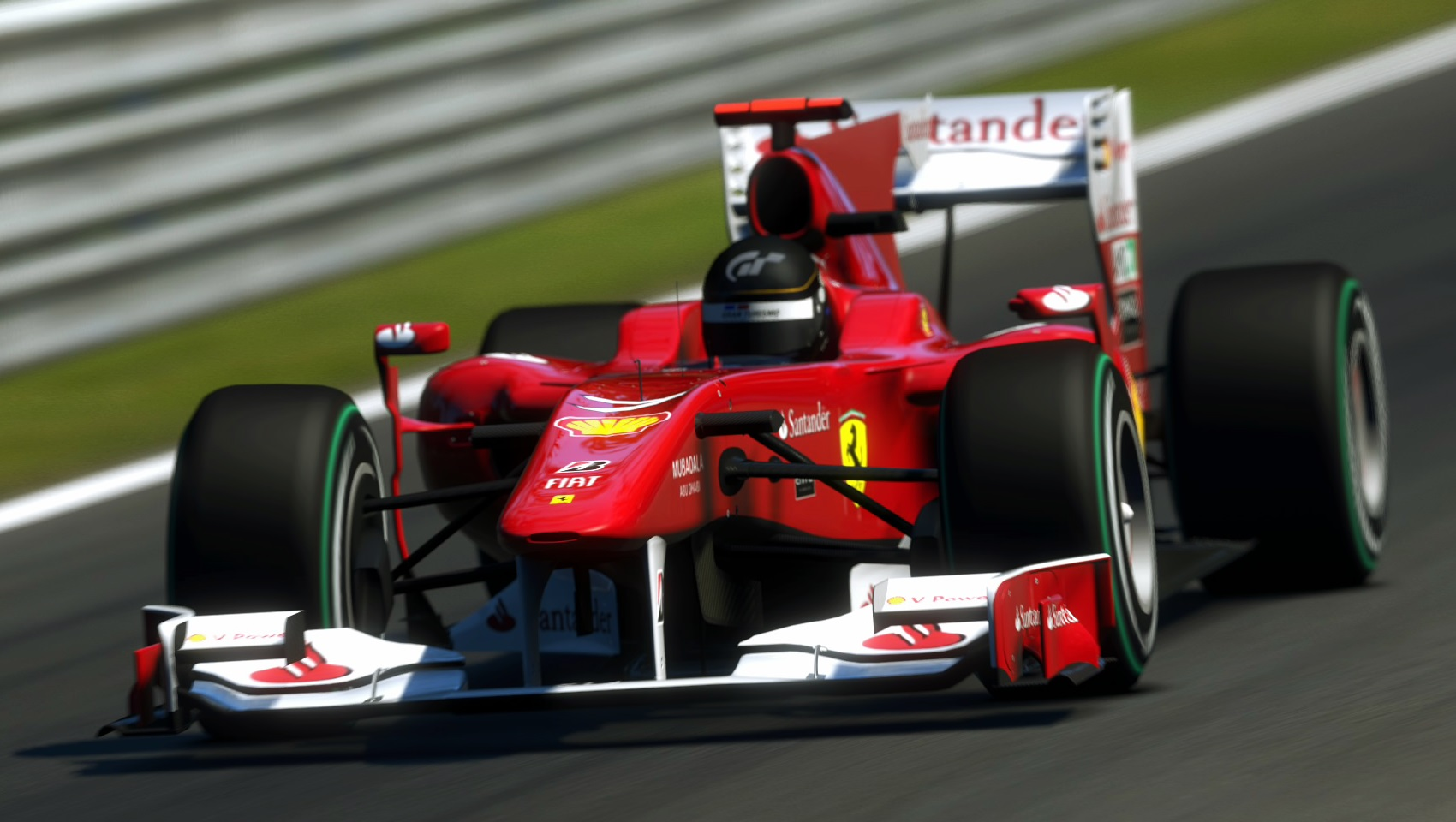 Ferrari F10 U002710