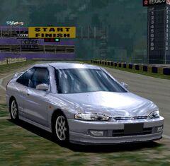 Mitsubishi MIRAGE ASTI ZR '97