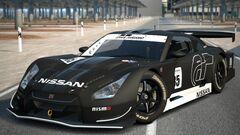 Nissan GT-R GT500 Stealth Model