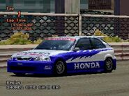 -R-Honda CIVIC SiR-II (EK) '95