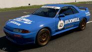 R32 GT-R - Maxwell 2
