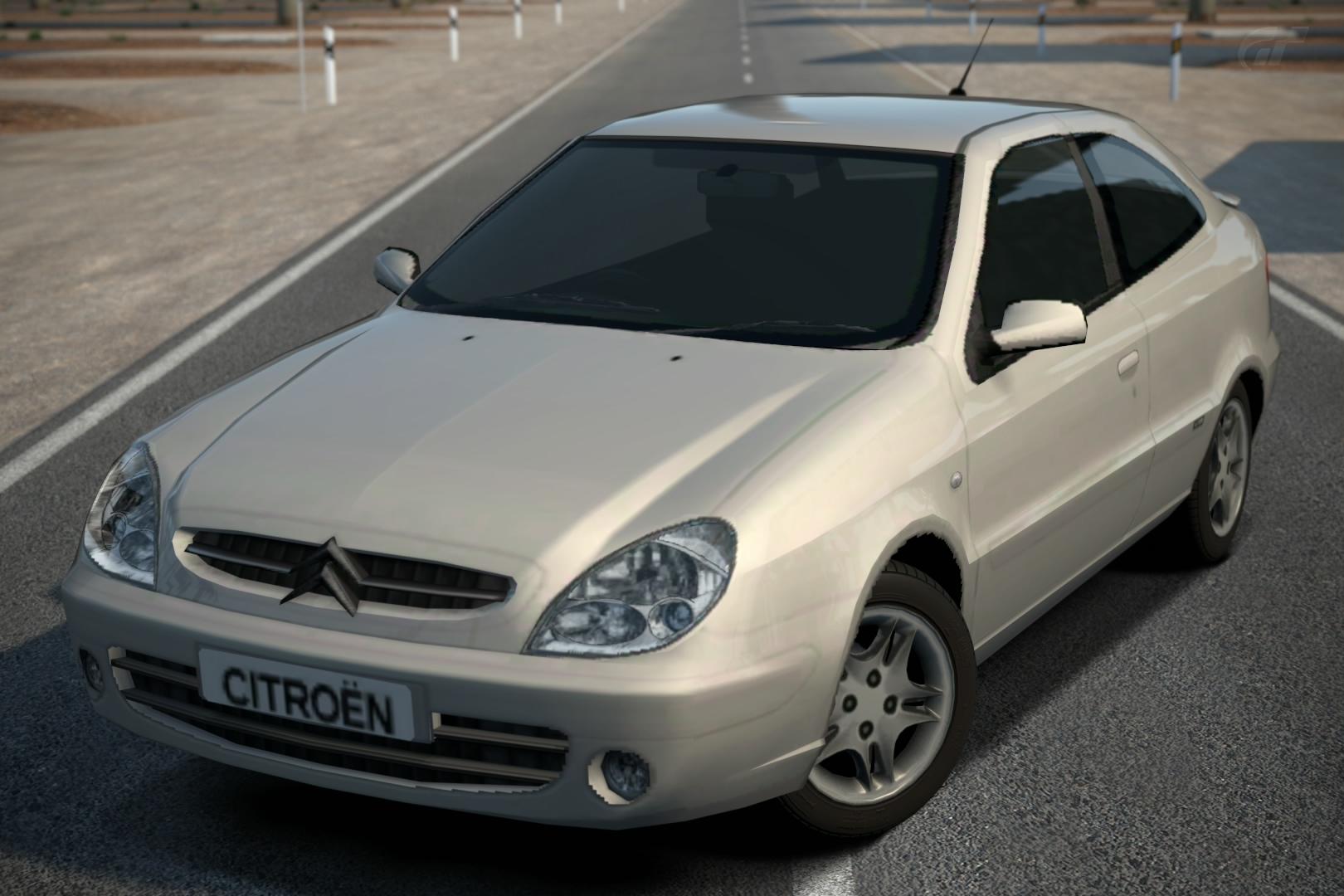 Citroën Xsara VTR '03