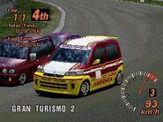 GT2 Demo - -R-Honda LIFE T '98