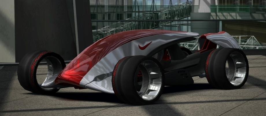 Category:Fictional Cars | Gran Turismo Wiki | FANDOM ...