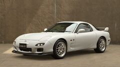 Mazda RX-7 Spirit R Type A (FD) '02