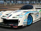 Tajima 2012 Monster Sport E-RUNNER Pikes Peak Special '12