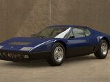 Ferrari 512BB '76