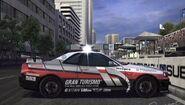 GTC PACE CAR