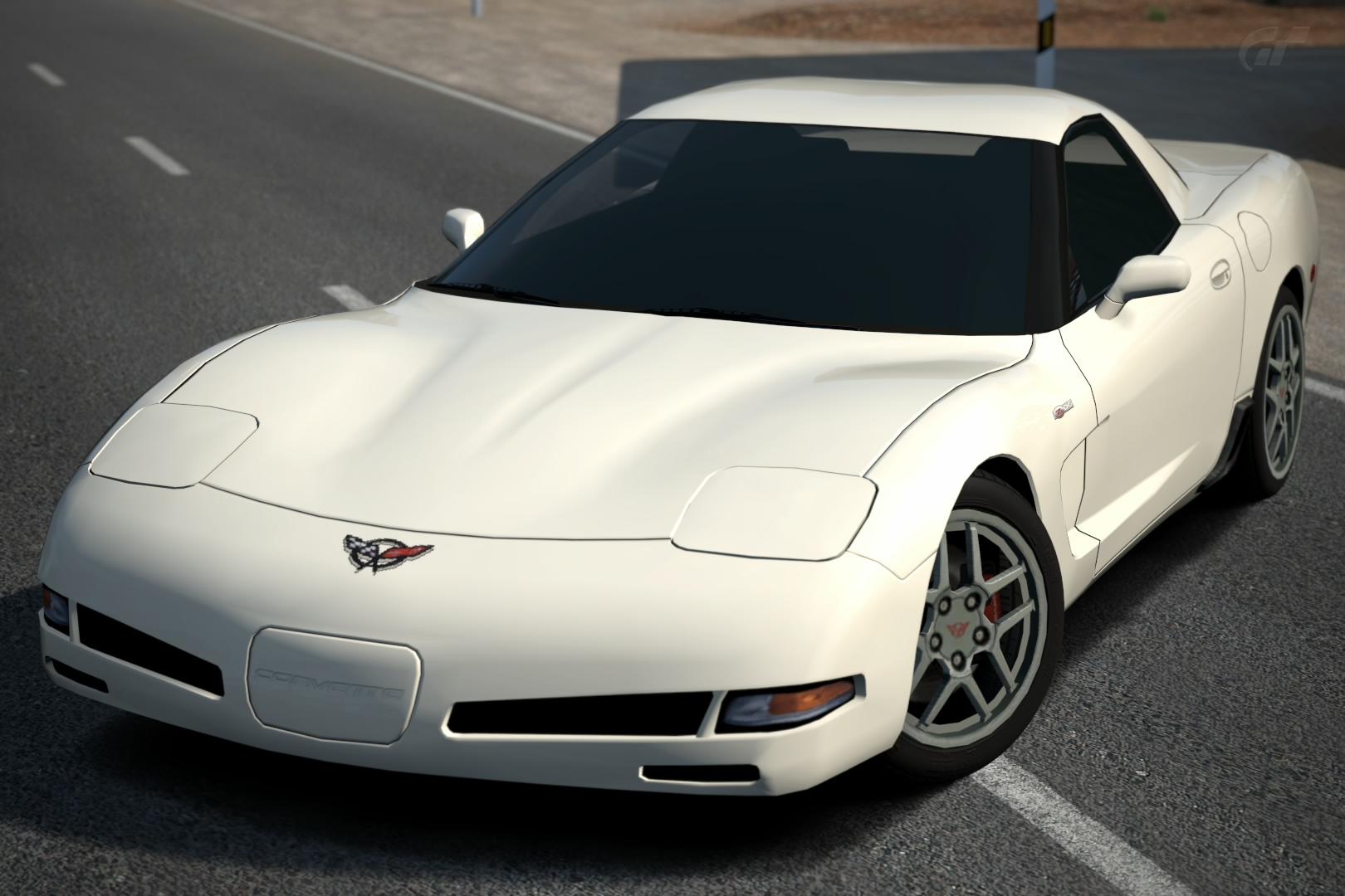 Kekurangan Corvette C5 Z06 Tangguh