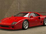 Ferrari F40 '92