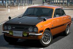 Isuzu Bellett 1600 GT-R '69