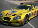 Gillet Vertigo Race Car '04