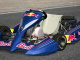 Gran Turismo Red Bull RACING KART 125