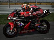 Yamaha YZFR1 YSP Presto