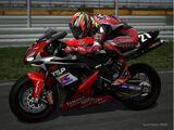 YSP & PRESTO Racing YZF-R1 Suzuka8H '05