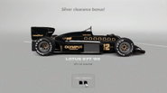 GT6 Prize Car Aytron Senna