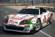 Toyota Castrol TOM'S SUPRA (JGTC) '00