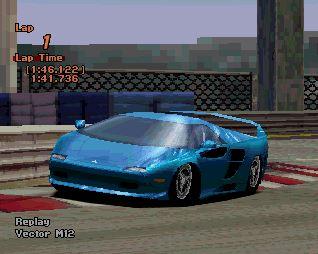 Vector M12 | Gran Turismo Wiki | FANDOM powered by Wikia