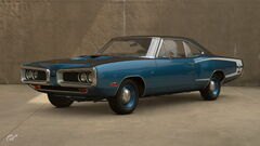 Dodge Super Bee '70