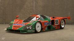 Mazda 787B Race Car '91 (GT Sport) - Front