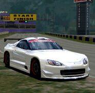 Honda S2000 GT1