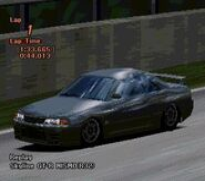 Nissan SKYLINE GT-R NISMO (R32) '90